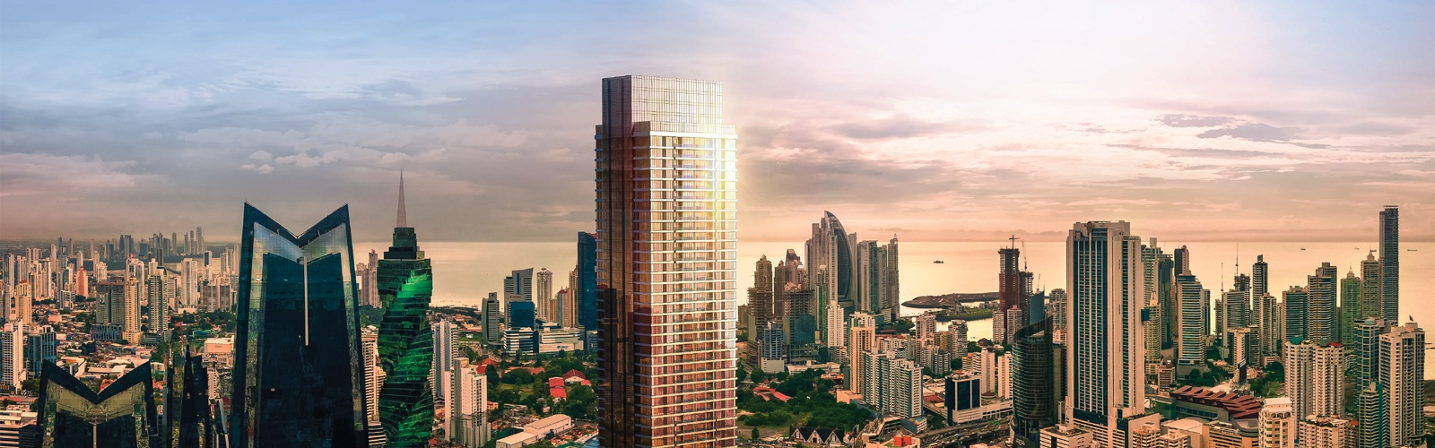DAO Luxury Living Panama